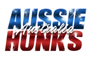 Aussie Hunks